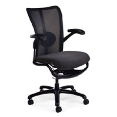Skye Chairs Combine European Precision With Universal Practicality For  Stunning Good Looks And Comfort. Sleek Web Or Leather Pillow Back, ...